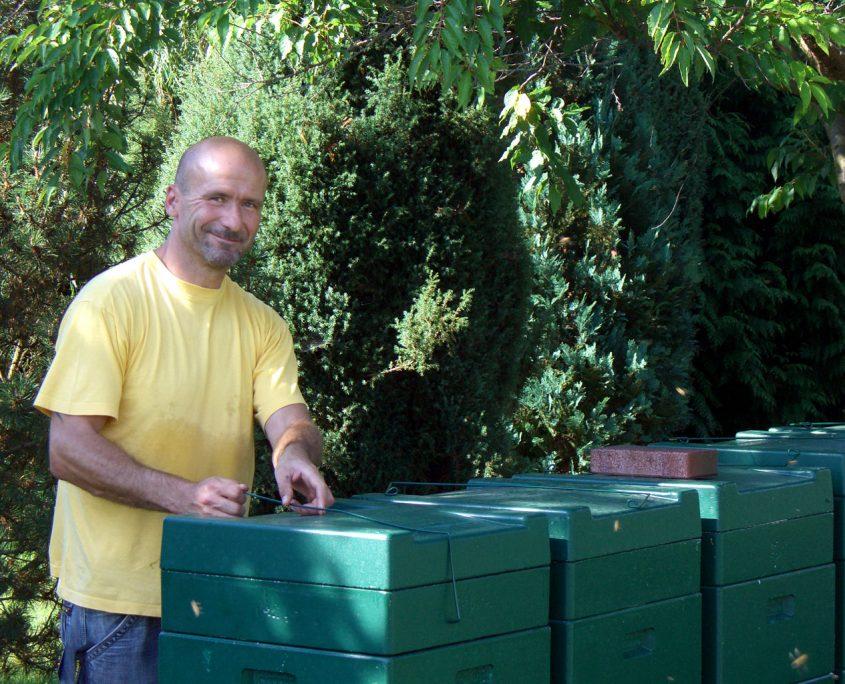 Bienenhaltung - Wie werde ich Imker